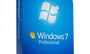 Windows 7 Professional 64-bit PL OEM