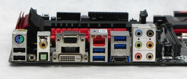 MSI Z87-GD65 fot7