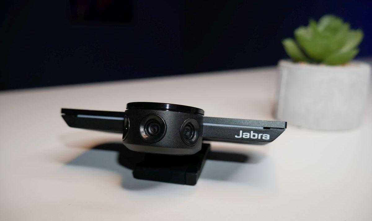 Jabra Panacast - kamerka internetowa dla nauczyciela