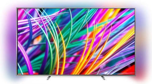 Philips 75PUS8303/12 NanoLED, 4K, HDR Premium, Android TV, AMBILIGHT