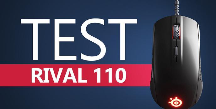 Mysz za 150zł - SteelSeries Rival 110