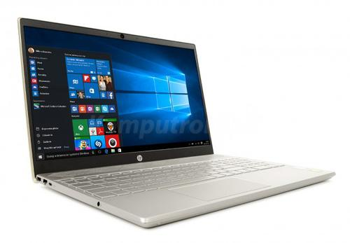 HP Pavilion 15-cs2075nw (7PW96EA) - Złoty - 16GB