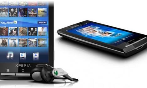 Sony Ericsson XPERIA X10 LW - od dziś w sprzedaży