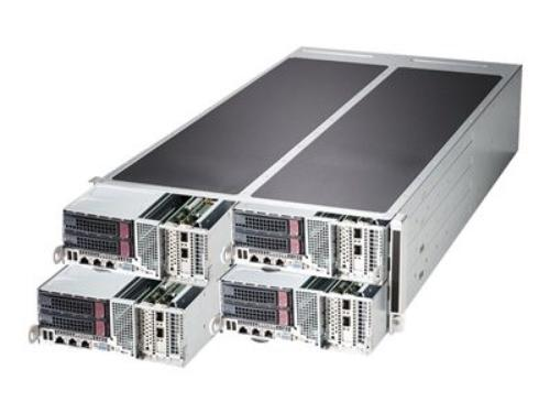Supermicro SuperServer F627R3-F72+ SYS-F627R3-F72+