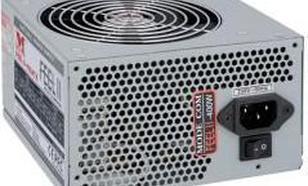 MODECOM FEEL2 400W ATX 20+4 PIN,4 molex, 2 SATA, 1 FDD, 12 cm fan, Passive PFC