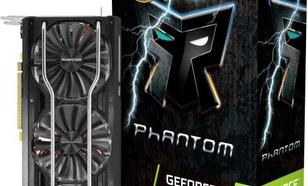 Gainward GeForce RTX 2070 SUPER Phantom GS 8GB GDDR6 (471056224-1006)