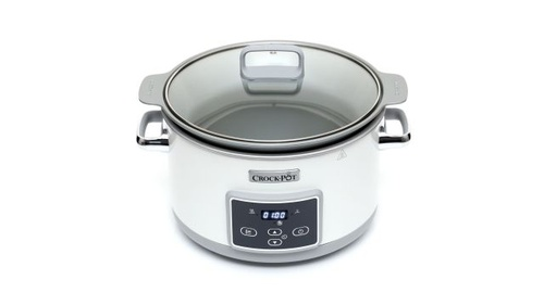 Crock-Pot 5L Duraceramic Saute (CSC026X)