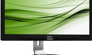 27'' 272B4QPJCB LED IPS-AHVA DVI HDMI MHL DisplayPort Pivot i Czarny