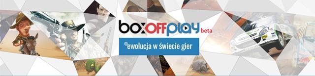 Wystartowała wersja beta BoxOff Play