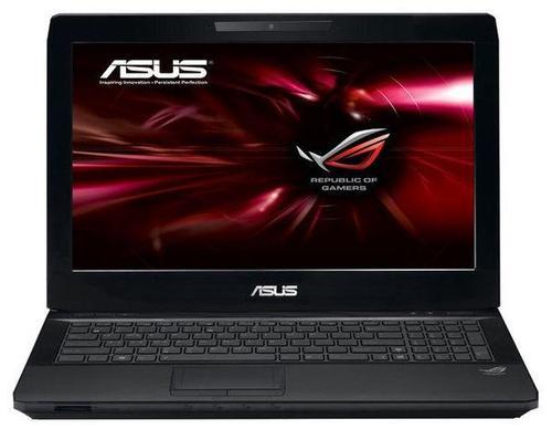 ASUS G53JW-SZ015