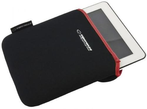 ESPERANZA ETUI NA TABLET 9,7 CALI BLACK/RED
