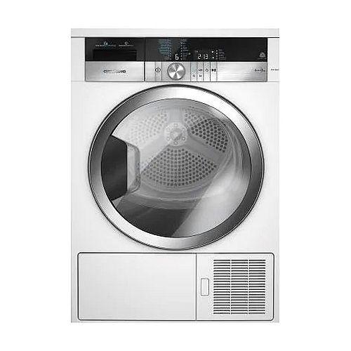 suszarka do prania ładowana od przodu