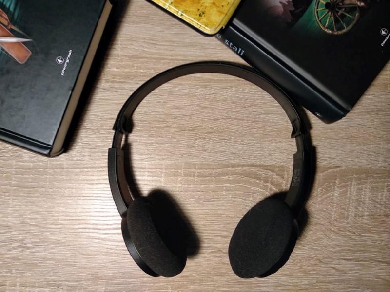 Soundblaster JAM posłuży przez lata słuchania muzyki