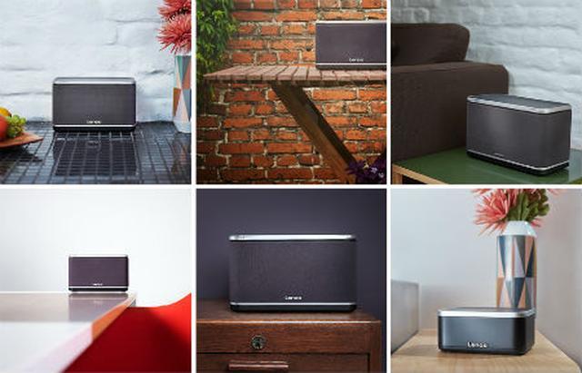 Funkcjonalny i Perfekcyjny Multiroom Lenco Playlink