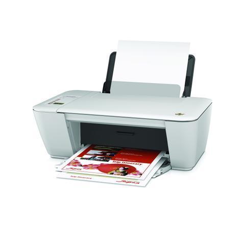 HP DeskJet 2545 fot2