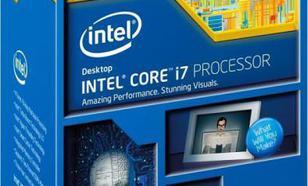 Intel Core i7-4790K BX80646I74790K 937428 ( 4000 MHz (min) ; 4400 MHz (max) ; LGA 1150 ; BOX )