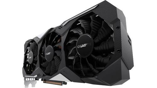 Gigabyte GeForce RTX 2080 GAMING OC 8GB GDDR6