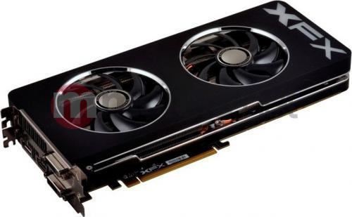 XFX Radeon R9 290X - 1050M DD Black Edition 4096 MB DDR5 R9-290X-EDBD