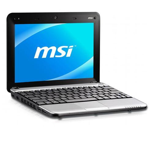 MSI U135DX-1619XPL