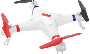 Xblitz Dron Quadrocopter V353