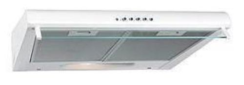 Gorenje Okap podszafkowy DUC6045W