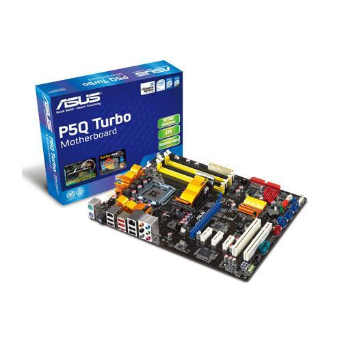 Asus P5Q Turbo