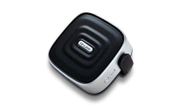 TP-LINK Groovi Ripple - Niewielki Głośnik Bluetooth