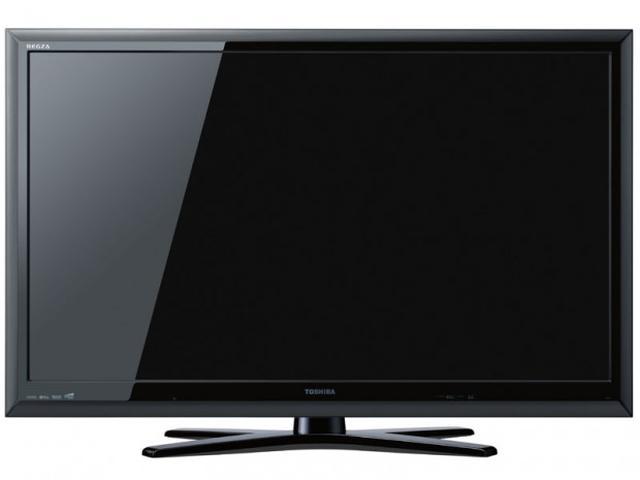 Regza Z1 – telewizory LED Toshiby z dyskiem twardym