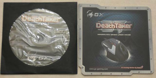 DeathTaker