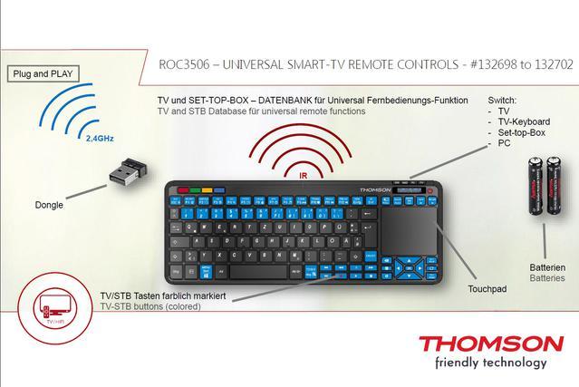 Thomson ROC3506