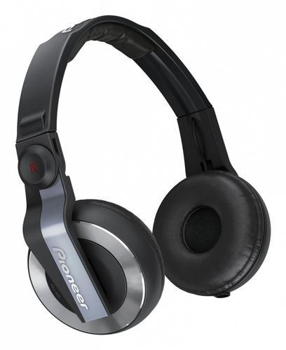 Pioneer Słuchawki przewodowe HDJ-500K