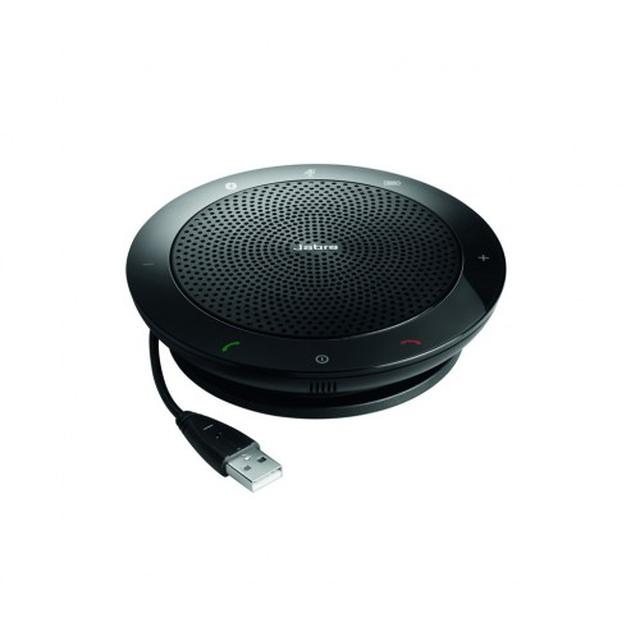 Jabra Speak 510 - zestaw głośnomówiący najwyższej jakości