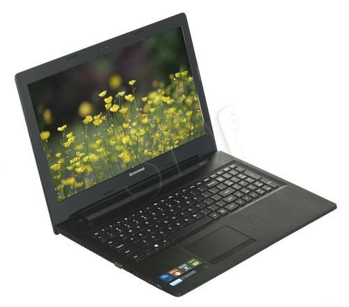 """Lenovo G50-70 i5-4210U 4GB 15,6"""" HD 500GB INTHD W8.1 Black 59-439788"""