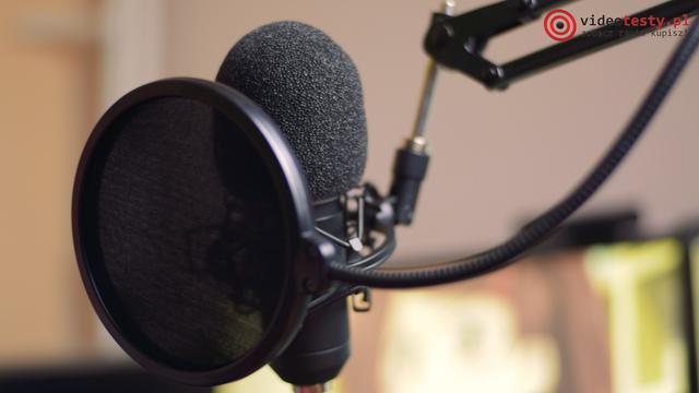 Trust Emita Mikrofon 2