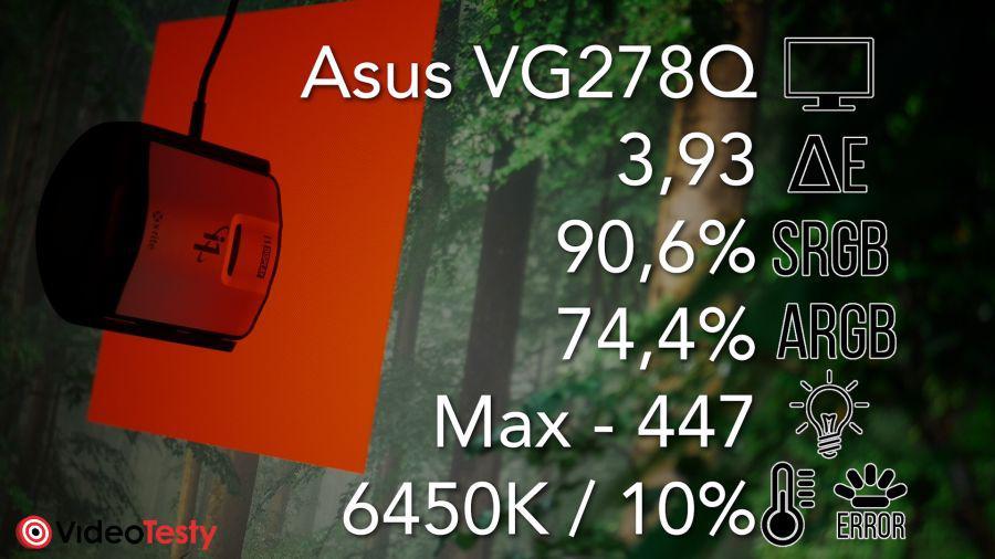 AsusVG278Q-specyfikacja