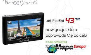 Lark Free Bird 43 TM
