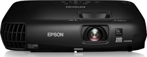 Epson Projektor EH-TW550 HDReady 3LCD/720p/3000AL/5000:1/2.6kg