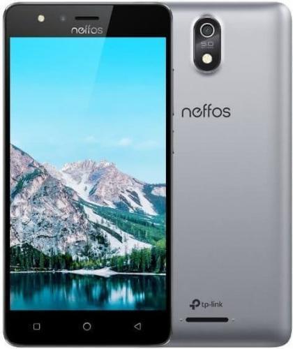 TP-LINK Neffos C5s 8GB Szary (TP704A21PL)