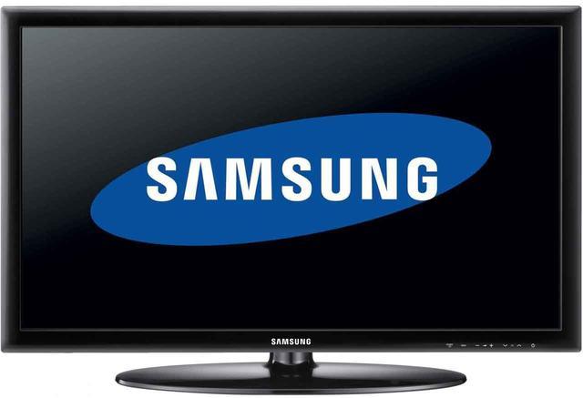 SAMSUNG UE40D5003 - 40-calowy telewizor LED Full HD