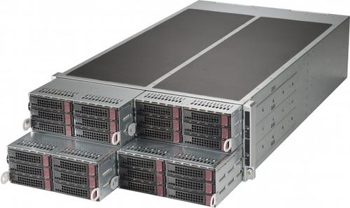 Supermicro SuperServer F627R3-RTB+ SYS-F627R3-RTB+