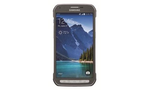 Samsung G870F Galaxy S5 Active Silver