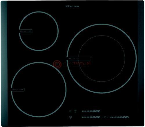 ELECTROLUX EHD60125P