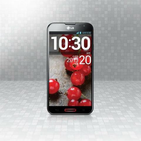 LG Optimus G Pro  FOT4