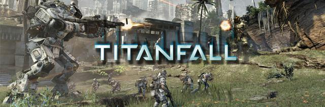 Beta testy gry Titanfall