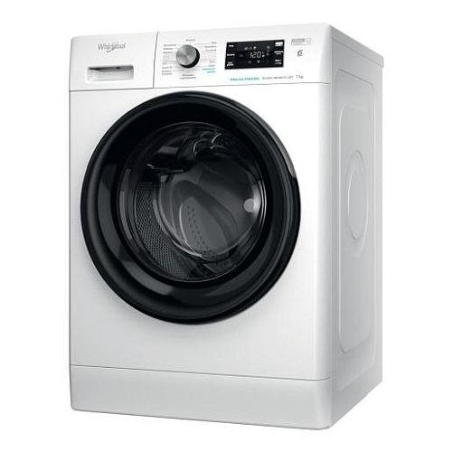 pralka biała Whirlpool FFB 7438 BV PL