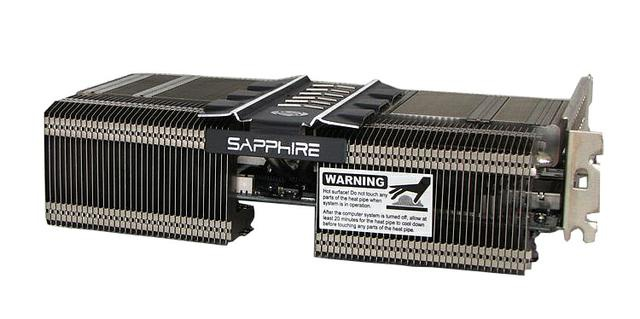Sapphire R7 250 Ultimate fot2