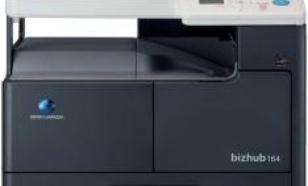 Konica Minolta BizHub 164