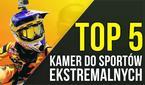 Jaką Kamerę Sportową Wybrać? TOP 5 Kamer do Sportów Ekstremalnych