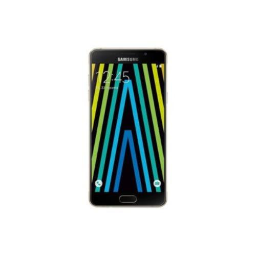 Samsung GALAXY A5 2016 GOLD+ etui