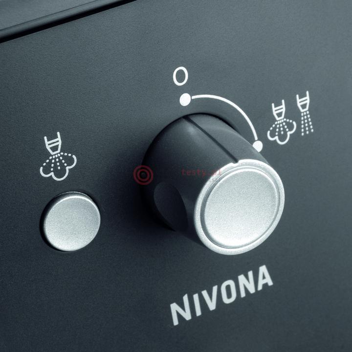 NIVONA CafeRomantic NICR 710